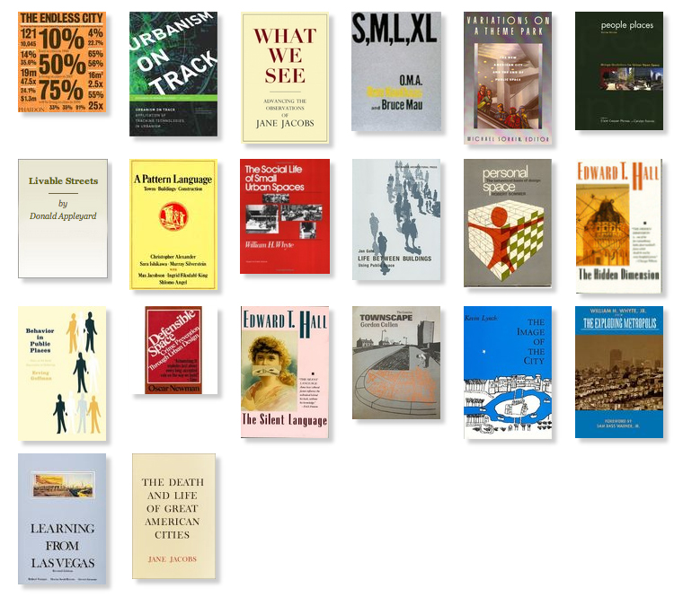public_life_studies_book_list